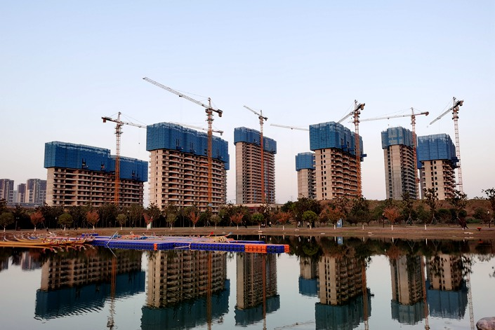 Although the initiative is only being trialed at some of the biggest builders and no date has been publicly announced for its rollout to the entire industry, developers aren't hanging around to wait for its implementation.