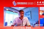 普华永道主席:中国半数家庭消费超过去年 仅有增长不够