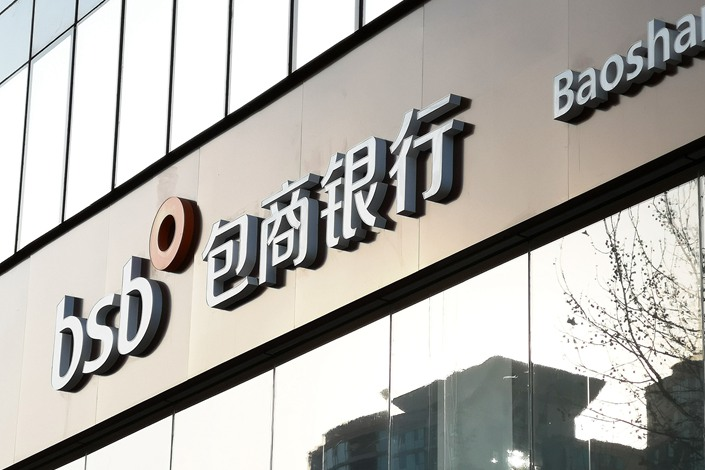 Large creditors lost a total of more than 30 billion yuan, sources told Caixin.