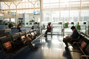 China Tightens Covid-19 Testing Rules for Travelers From U ...