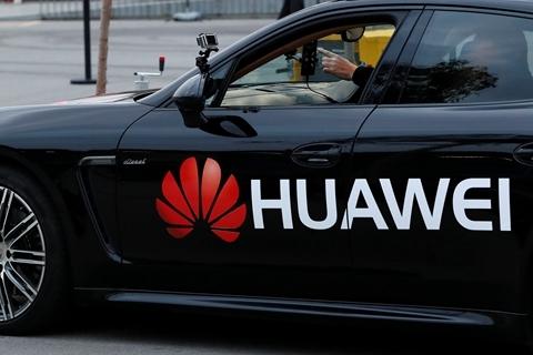 华为整合汽车业务与消费者业务 重申不造整车