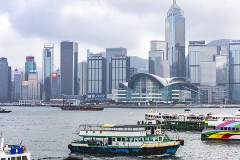 郭树清:香港经济增速今年一定由负转正
