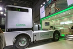 院士欧阳明高:新能源卡车发展元年即将到来