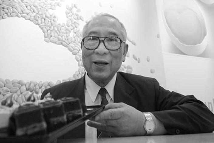 James Wu.