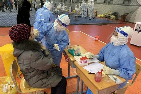 最新疫情:全国新冠累计确诊86542例 内蒙古本土新增4例