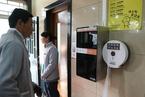 東莞公廁停用人臉識別供紙機 生產商稱數據不上傳自動刪