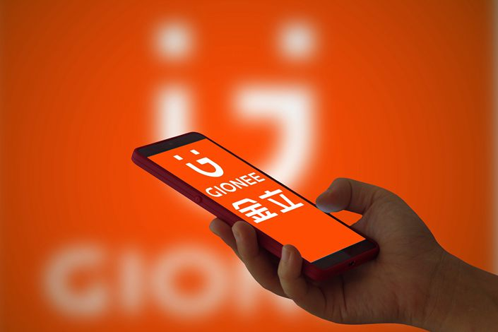 Gionee's actions are an example of a long-running practice in China's smartphone and advertising industries, in which device-makers can make a tidy profit by installing malware on their products.