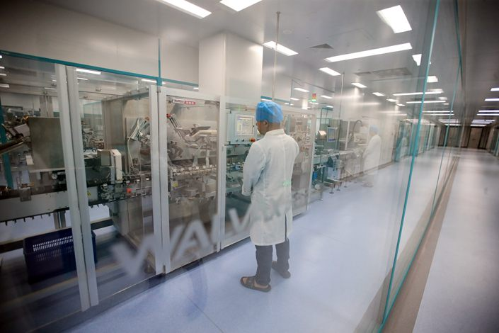Investor pressure pushed Walvax Biotechnology into a costly cancellation of a plan to sell down its controlling stake in a potentially lucretive subsidiary. Photo: IC Photo