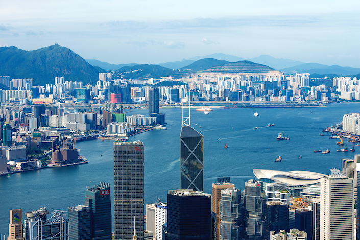 China will launch the so-called southbound leg of the bond connect program Sept. 24