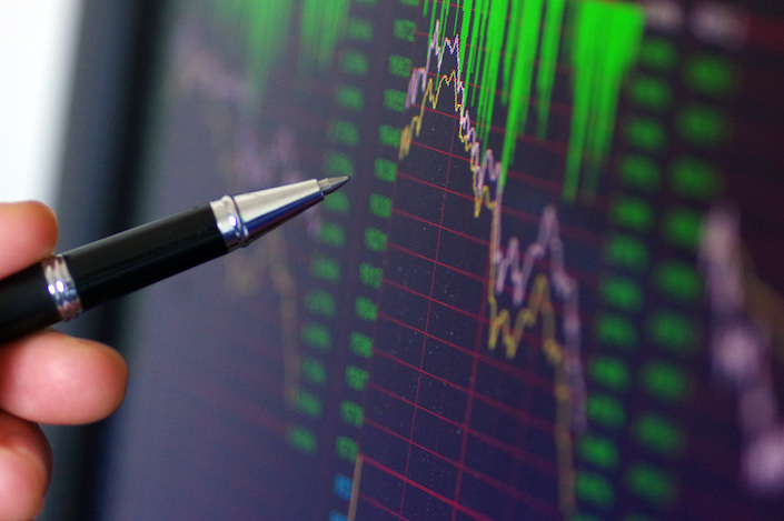 Shares of Shenzhen-listed Hongda Xingye Co. Ltd. plunged by the 10% daily limit Tuesday soon after the market opened.
