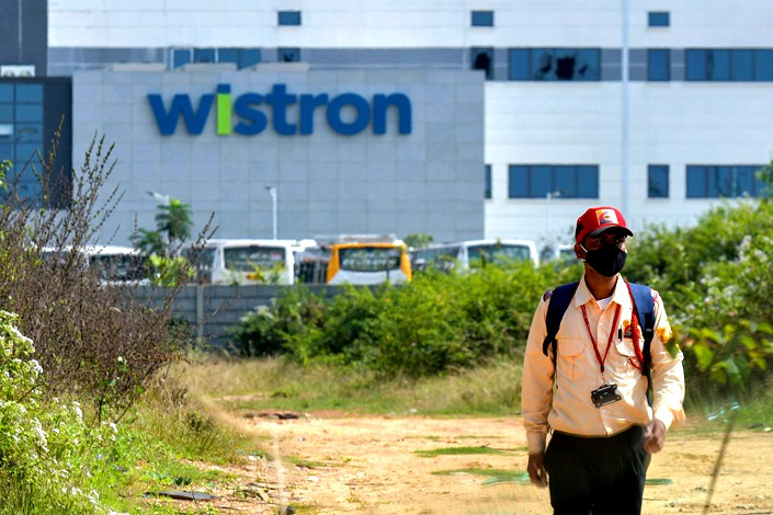 Apple Supplier Wistron's 'Labour Violations': 12-Hour Shifts, No Overtime