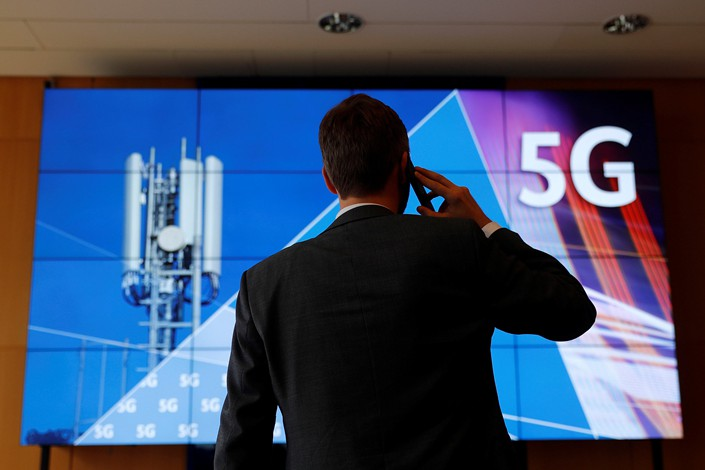 Sweden's ban came after the U.K. government announced it would purge Huawei from its 5G mobile network by the end of 2027.