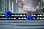 2020年中国粗钢产量或达10.5亿吨 同比增5.4%