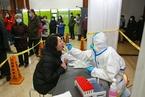 大連累計新冠感染者達39例 國家衛健委派出工作組