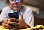 """1.4亿老人网上""""沉默"""" 工信部推产业""""适老化""""服务"""