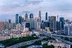新经济首超金融地产 成广州甲级写字楼租赁主力