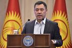 前瞻 吉尔吉斯斯坦举行总统选举