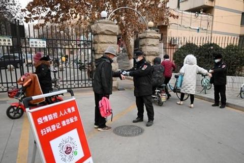 河北三日新增59例新冠感染者 石家庄启动全市核酸检测、中小学幼儿园线下停课