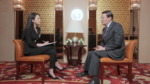 楼继伟:美国遏制中国的主基调不会改变