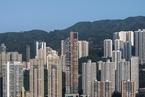 豪宅楼价连升五周 香港楼市回暖?