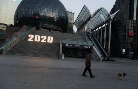 我们这一年——财新视觉新闻2020年度特别回顾
