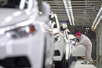 Chip Shortage Will Continue to Disrupt Auto Production in China, Industry Warns