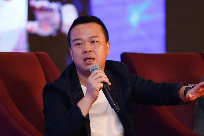 Yoozoo founder Lin Qi