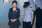 朴槿惠出狱或近九旬 是否应特赦韩国民意撕裂