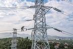 上半年全国用电量增16% 最高负荷连续6月创新高