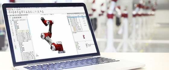 Shanghai-Based Robot Developer Closes $46 Million Funding Round