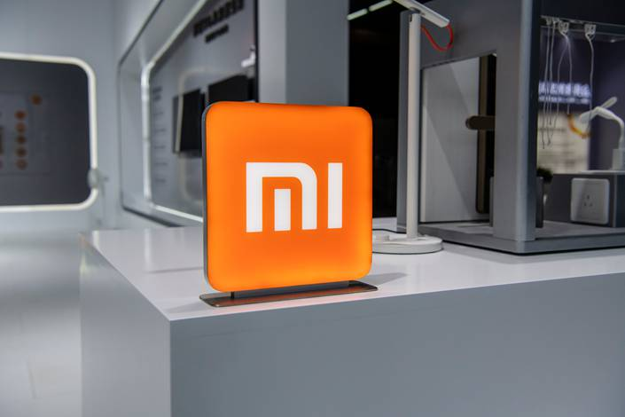 Xiaomi was among nine companies added to a U.S. Defense Department blacklist of companies with alleged links to the country's military on Thursday.