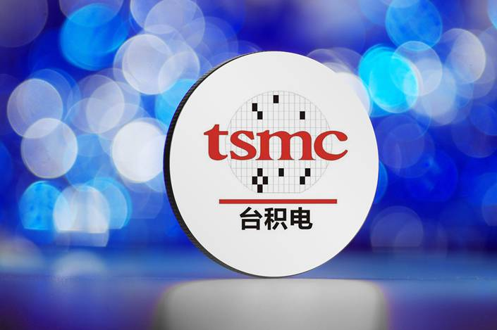 Global chip demand was strong in the fourth quarter of 2020, and even without Huawei as a major customer, TSMC's earnings still hit a record high.