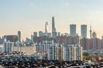 一线城市房价涨幅扩大 上海广州上月成交量创近两年新高