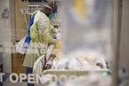 最新海外疫情:新冠感染近9375万 累计死亡超200万