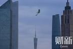 """广州""""小蛮腰""""拟A股上市 疫情影响营收大幅下滑"""