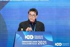蔡洪平:电动智能汽车高估值令投资界迷惑