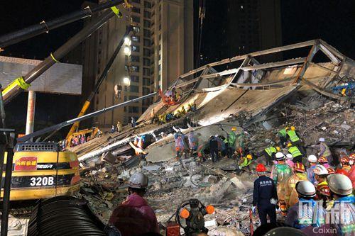 福建隔离点酒店坍塌 违建、改建如何突破层层审查?