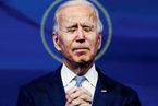 Cover Story: The Monumental Challenges Facing Biden
