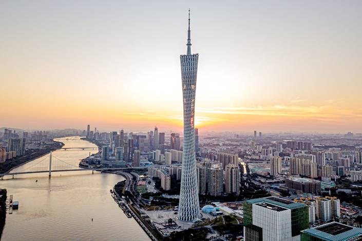 The Guangzhou Futures Exchange, based in the southern megacity, will be the first bourse in the country to be run as a company with some private shareholders.