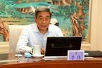 北京市政协原副主席李伟涉嫌受贿被逮捕