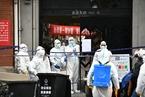 上海26日新增1例本地新冠确诊病例 来自黄浦区