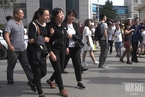 甘肃庆阳女生被猥亵后坠亡 家属获赔8万元称将上诉