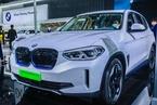 应对特斯拉Model Y低价入市 宝马新款电动车官降7万元
