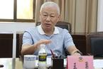 涉嫌受贿 海南省政协原副主席王勇被逮捕