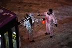 吉林通化对无症状疫情传染源立案侦查引争议