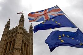英国脱欧一周年
