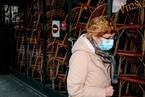 报告指疫情或加剧每个国家不平等程度 为史上首次