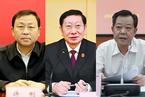 """安徽政法系统密集反腐 二人受审一人""""双开"""""""