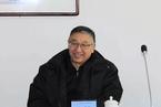 内蒙古司法厅原厅长徐呼和被开除党籍并移送司法