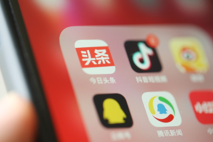 Weak rules and lax enforcement have allowed China's economically critical internet platforms to compete in ways that are damaging to consumers.